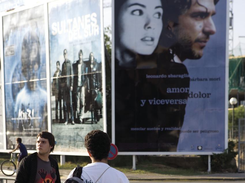 Sitges festival - Festival Internacional de Cinema de Catalunya (Oriol Llauradó)