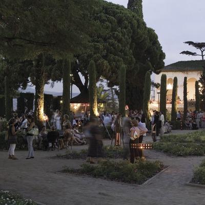 Festival de Barcelona Grec