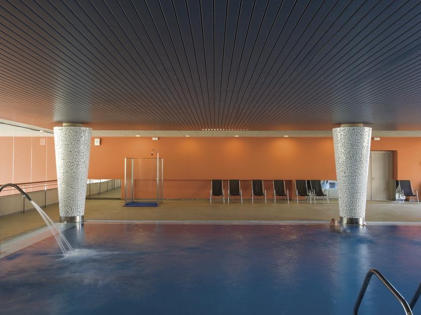 Отель Aqua Onabrava (Nano Canas)