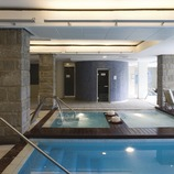 Hotel i Spa Wellness.  (Nano Cañas)