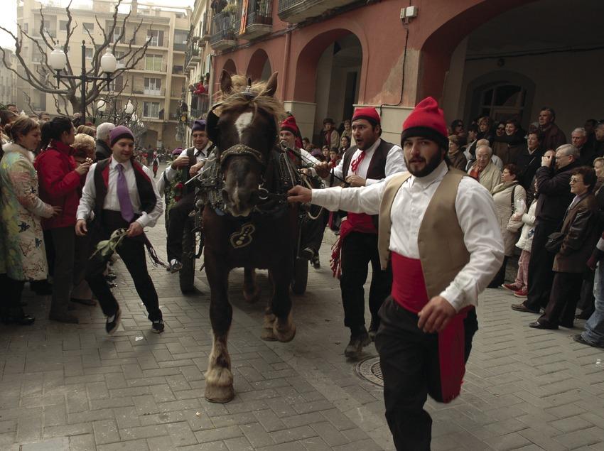 Festa de l'Encamisada (Oriol Llauradó)