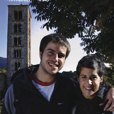 Ruta del Romànic a la Vall de Boí