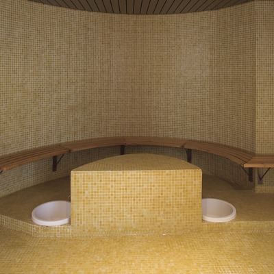 Wellness i Spa (Nano Canas)