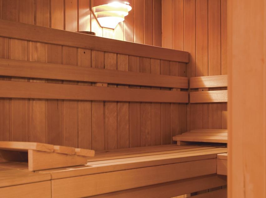 Instalaciones termales del Suite Aparthotel & Spa Eth Refugi d'Aran.  (Nano Cañas)