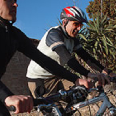 Network of MTB centres