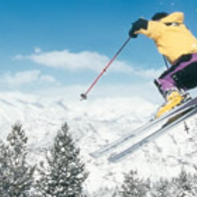 Alpine skiing in Catalonia