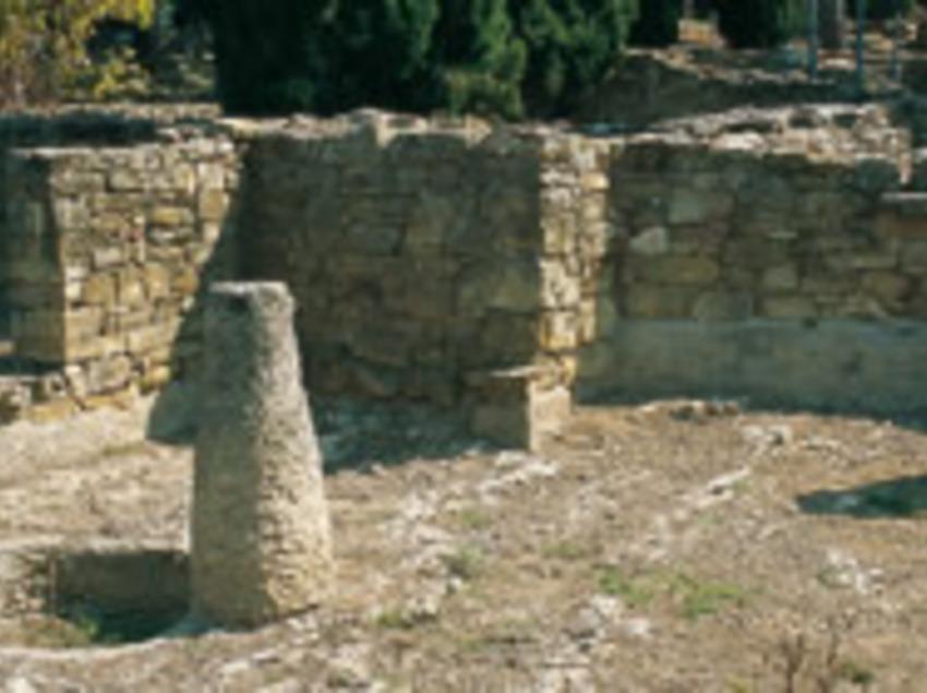 The Greek settlements