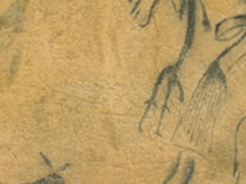 Cave paintings of the Mediterranean Basin