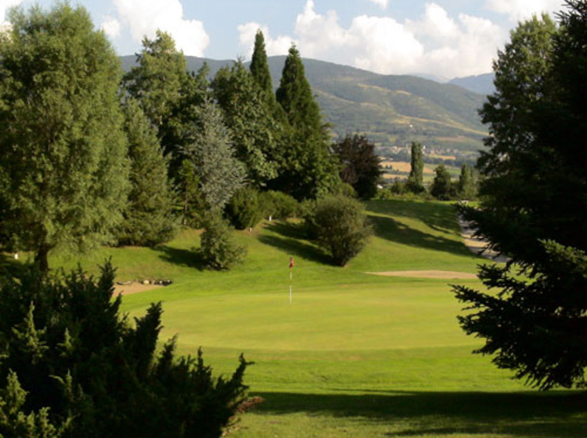 Real Club de Golf de la Cerdanya