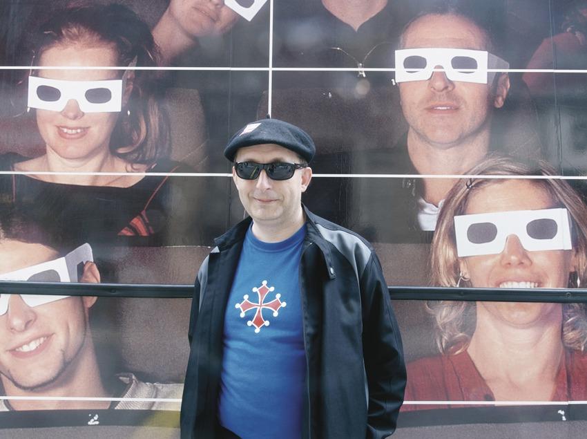 Stand de la Diputación de Barcelona  (Eric Medous)