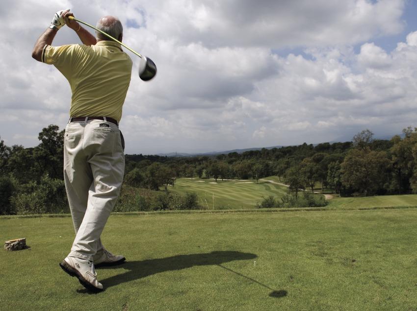 Tour Operadores del grupo FAMTRIP GOLF en las instalaciones de PGA Golf de Catalunya