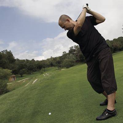 Tour Operadores del grupo FAMTRIP GOLF en las instalaciones de Golf Girona