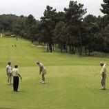 Tour Operadors del grup FAMTRIP GOLF a les instal·lacions del Golf Girona (Gemma Miralda)
