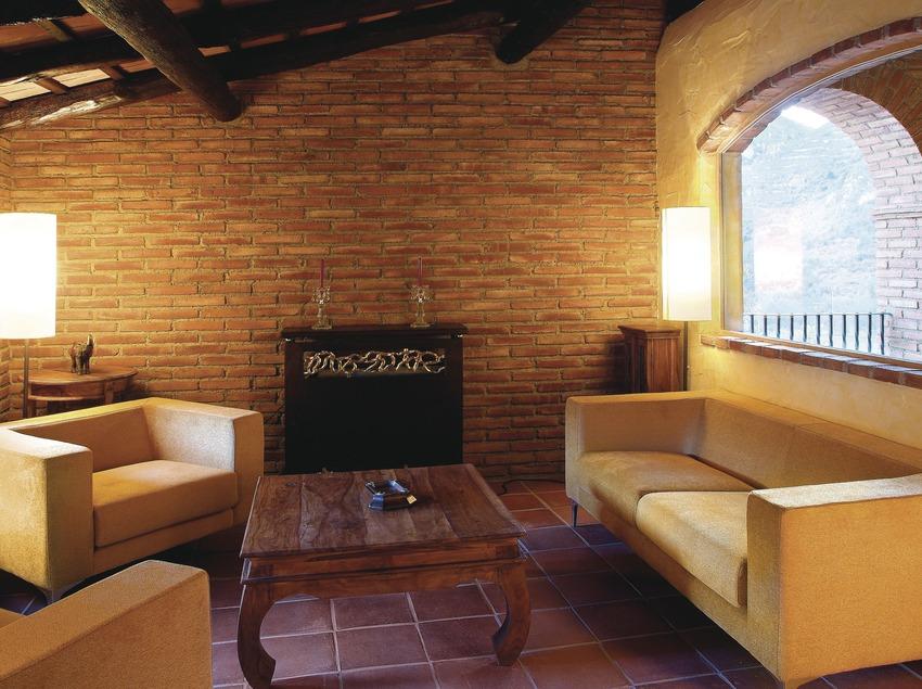 Saló del Golf Hotel La Figuerola   (Imatges cedides per Golf Hotel La Figuerola)