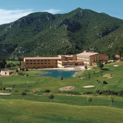 Golf Hotel La Figuerola   (Imatges cedides per Golf Hotel La Figuerola)