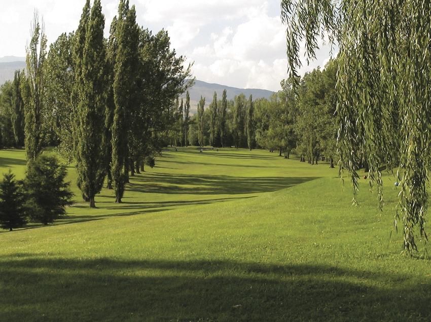 Real Club de Golf Cerdaña   (Imatges cedides pel Real Club de Golf Cerdanya)