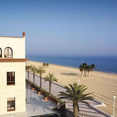 A 0656   (Imatges cedides per Le Méridien Ra Beach Hotel)