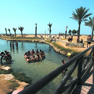 L'Estany i el Riuet   (Imatges cedides pel Patronat de Turisme del Vendrell)