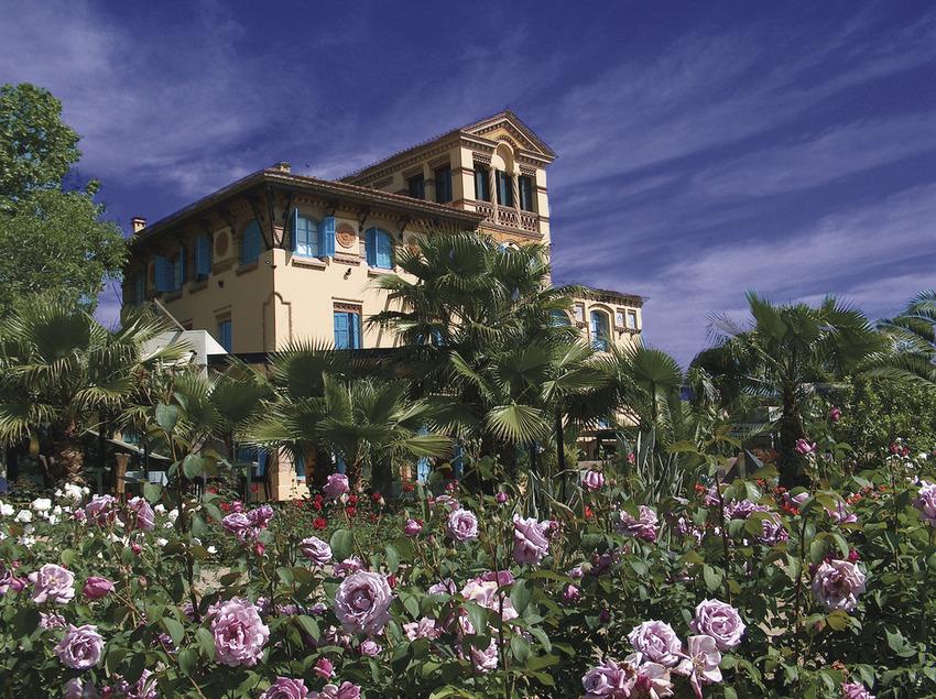 Exterior de l'hotel Mas Passamaner   (Imatge cedida per l'hotel Mas Passamaner)