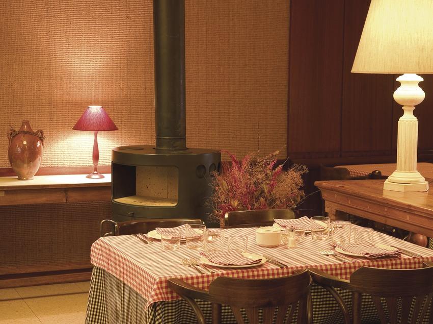 Restaurant de l'hostal Sport   (Imatge cedida per l'hostal Sport)