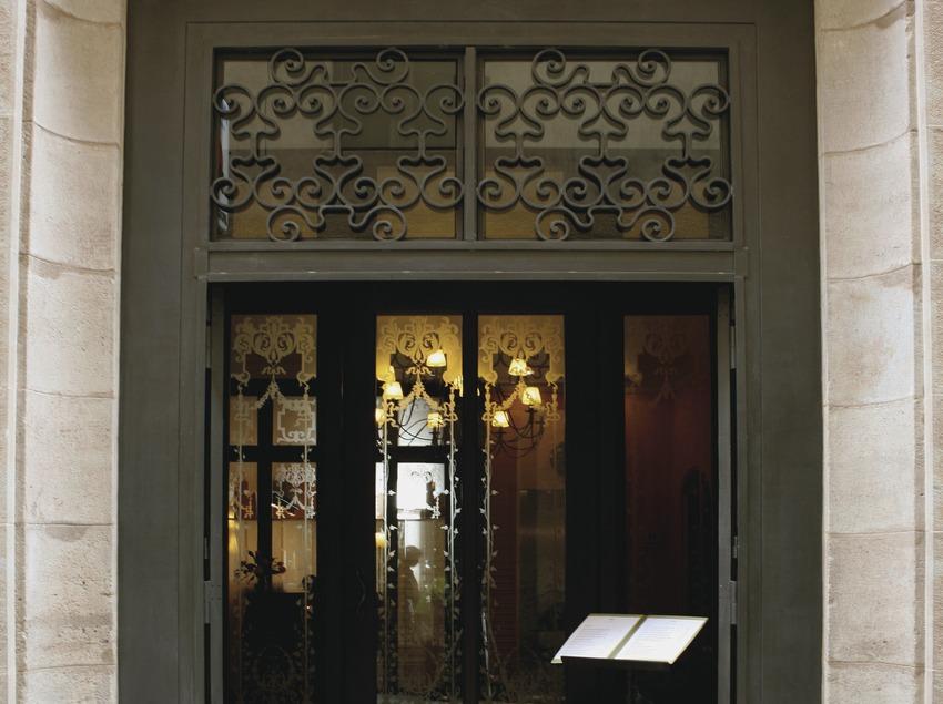 Façana de l'hotel Bremon   (Imatge cedida per l'hotel Bremon)