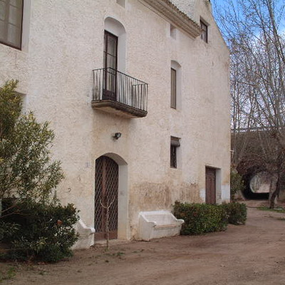 © Imatge cedida per l'hotel Mas Molló