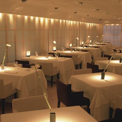 Restaurante Dom.   (Imatge cedida pel Restaurant Dom)