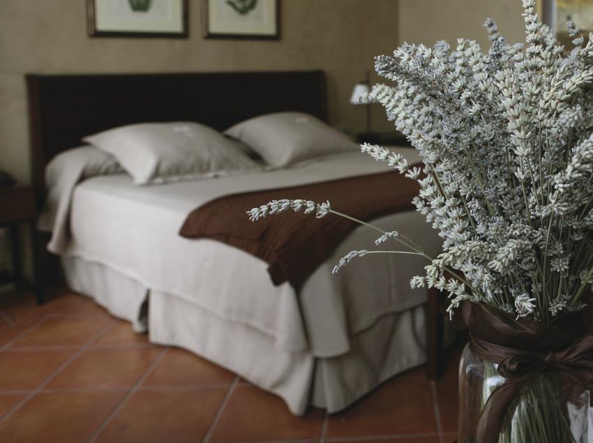 Habitació doble de l'hotel Bremon   (Imatge cedida per l'hotel Bremon)