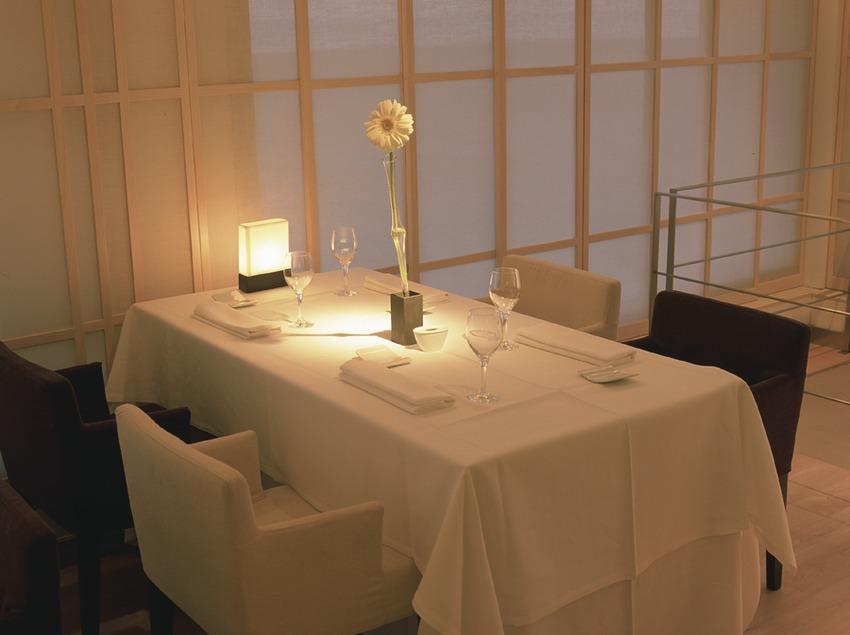 Restaurant Dom.   (Imatge cedida pel Restaurant Dom)