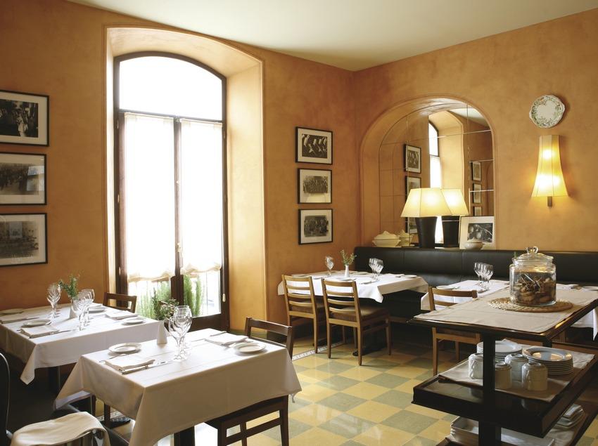 Hotel Bremon. Restaurant les Monges   (Imatge cedida per l'hotel Bremon)