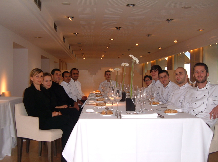 Restaurant Dom   (Imatge cedida pel Restaurant Dom)