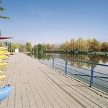 Parc Olímpic del Segre   (Foto-tècnia fotògrafs)