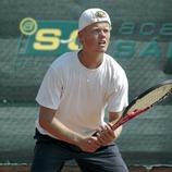 Jugador de tennis   (Foto-tècnia fotògrafs)