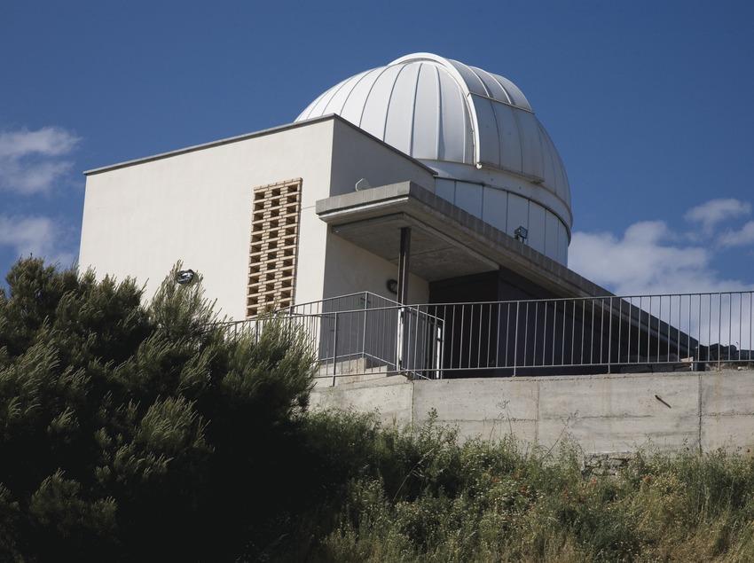 Observatori de Pujalt  (Imagen M.A.S.)