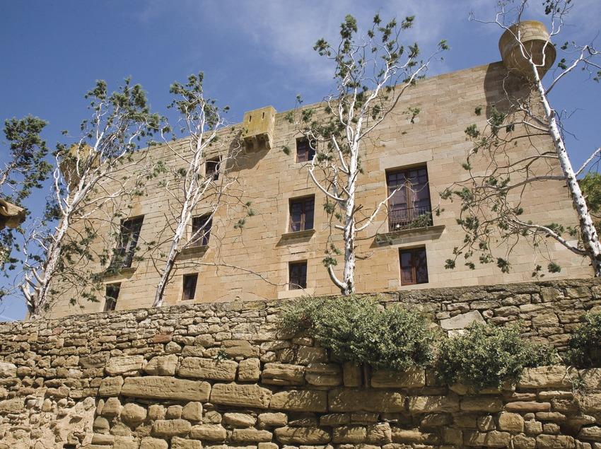 Castillo de Montclar (Nano Cañas)