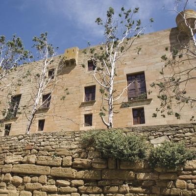 Castell de Montclar (Nano Cañas)