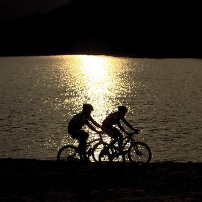 Маршрут для горного велосипеда Сольсонес— Валь-де-Лорд