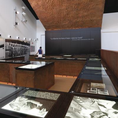 Museo Memoria del Exilio  (Imagen M.A.S.)