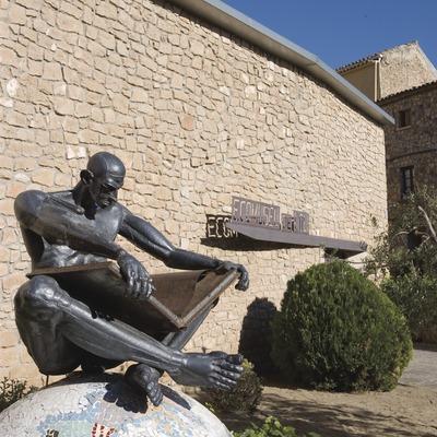 Ecomuseu de l'Oli  (Imagen M.A.S.)