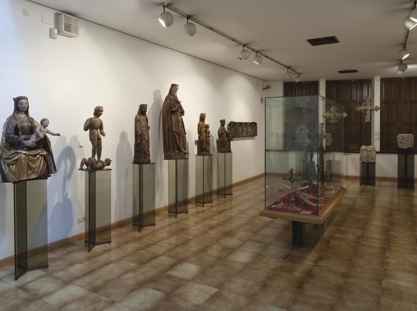 Museu d'Art  (Imagen M.A.S.)