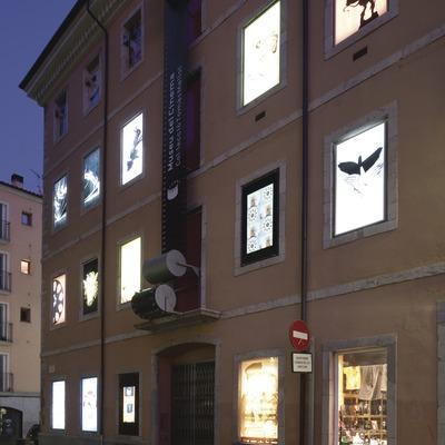 Fundació Museu del Cinema  (Imagen M.A.S.)