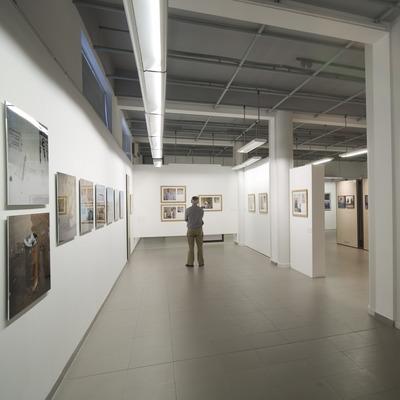 Museu de Valls  (Imagen M.A.S.)