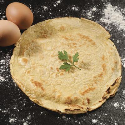 Truita de farina  (Imagen M.A.S.)