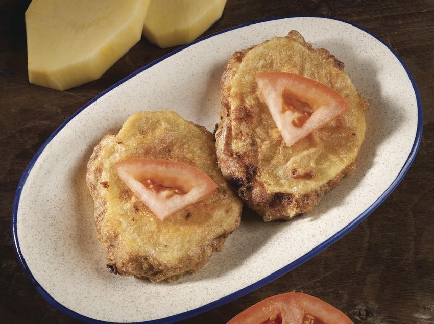 Patatas de Olot  (Imagen M.A.S.)