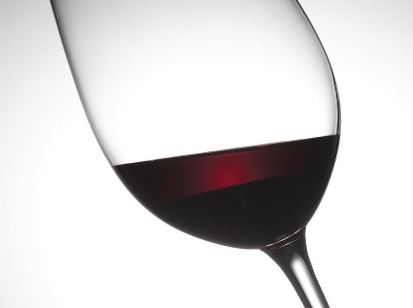 Copa de vino tinto  (Imagen M.A.S.)