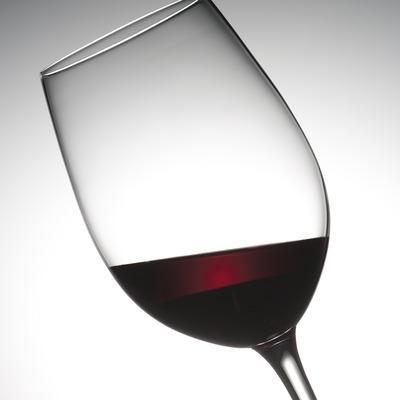 Copa de vi negre