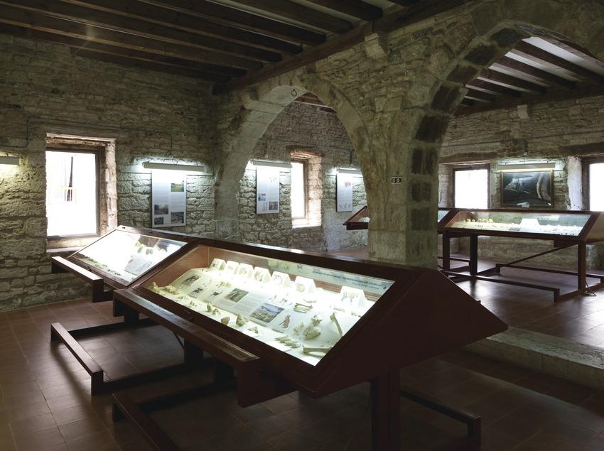 Museu arqueològic  (Imagen M.A.S.)