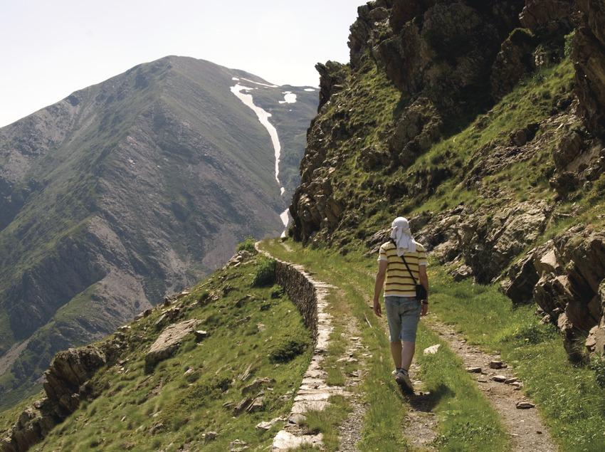 La Vall Fosca (José Luis Rodríguez)