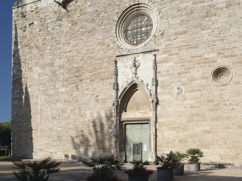 Monasterio de Sant Esteve (Nano Cañas)