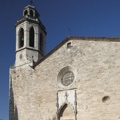 Monestir de Sant Esteve (Nano Cañas)